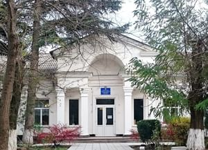 Централизованная клубная система Красногвардейского района
