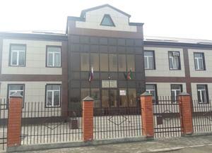 Дом культуры ст. Ищерская