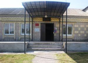 Князевский сельский дом культуры