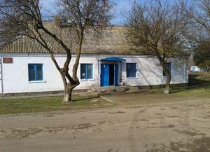 Выпасновский сельский клуб