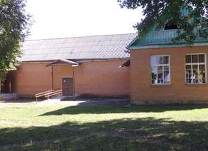 Солёновский сельский дом культуры