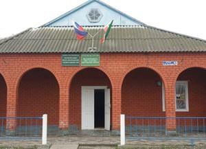 Воскресеновский сельский дом культуры