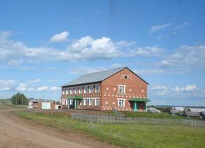 Максимовский сельский дом культуры