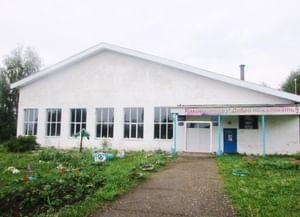 Сандугачевский сельский дом культуры