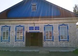 Сусады-Эбалакский сельский дом культуры