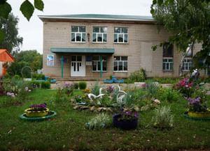 Каенлинский сельский дом культуры