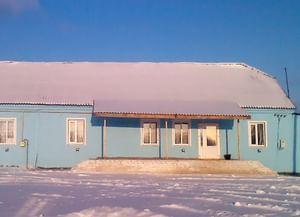 Карачунский сельский клуб