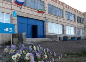 Ключевский сельский дом культуры