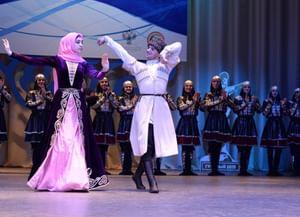 Ново-Атагинский дом культуры