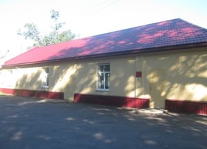 Красненский сельский дом культуры