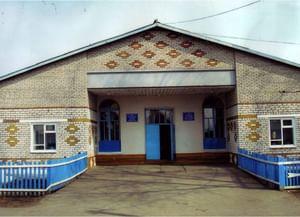 Шудекский сельский дом культуры