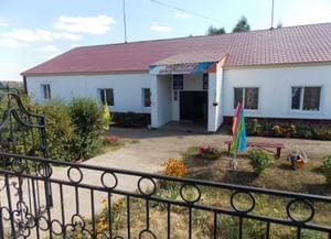 Староваряшский сельский дом культуры
