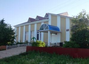 Старокудашевский сельский дом культуры