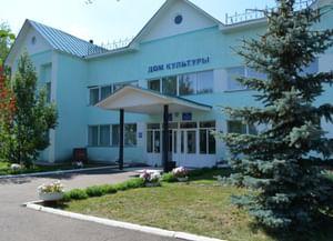Кисак-Каинский сельский дом культуры