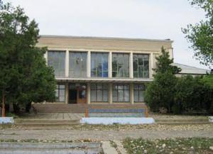 Кумыкский культурный центр с. Виноградное