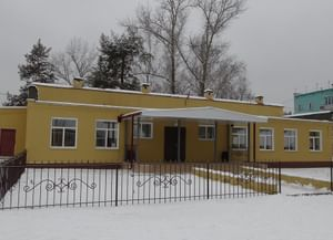 Борский сельский дом культуры