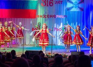 Районный культурно-досуговый центр детей и молодежи г. Богучар
