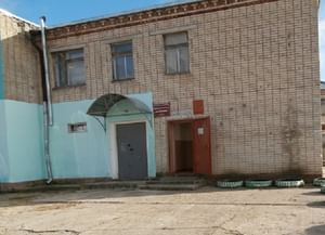 Чемерновский дом культуры