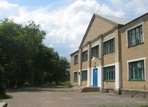 Касьяновский сельский дом культуры