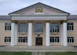 Каргалинский сельский дом культуры