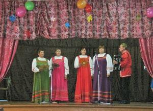 Костромковский сельский клуб