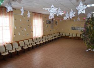 Хвощеватовский сельский дом культуры (филиал № 15)