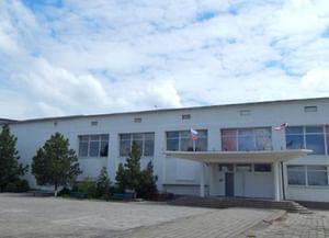 Сельский дом культуры с. Некрасовка