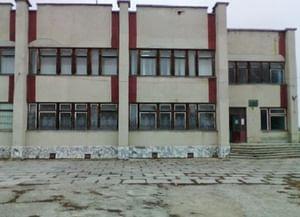 Сельский Дом культуры с. Октябрьское