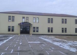 Дом культуры с. Ульяновское