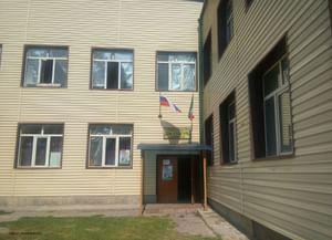 Дом культуры ст. Калиновская