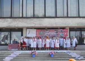 Верещакский сельский дом культуры Новозыбковского района