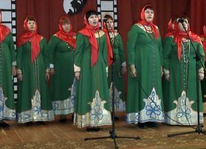 Старокривецкий сельский дом культуры