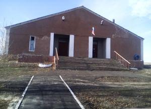 Софиевский сельский клуб