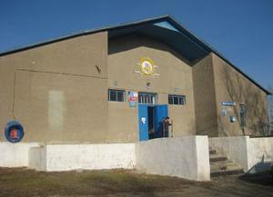 Евдокиевский сельский клуб