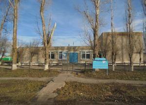 Ильменский сельский дом культуры