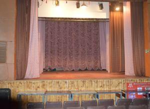 Новоольшанский сельский дом культуры (филиал № 7)