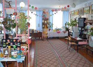 Вязноватовский детский эстетический центр (филиал № 4)