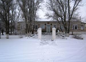 Кардаиловский сельский дом культуры
