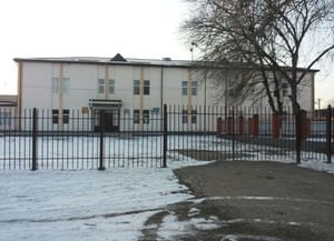 Дом культуры с. Фрунзенское