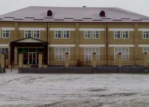 Верхне-Наурский сельский дом культуры