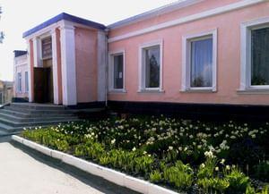 Зуйский дом культуры