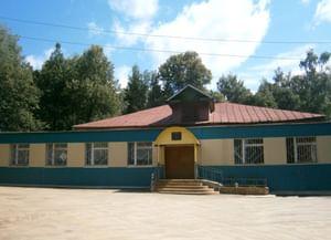 Микляихинский дом культуры