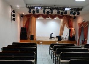 Молодежный центр «Колос»
