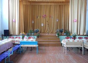Сагарчинский сельский дом культуры