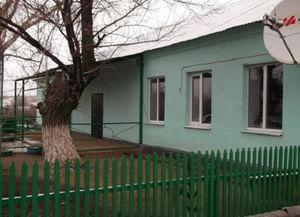 Кулаксайский сельский клуб
