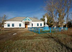 Карасаевский сельский дом культуры