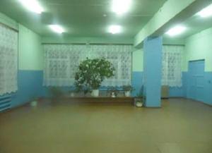 Кайрактынский сельский дом культуры
