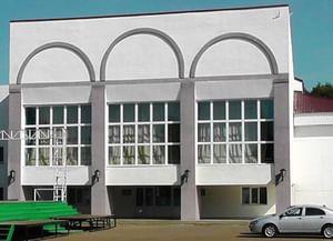 Межпоселенческий культурно-досуговый центр Янаульского района