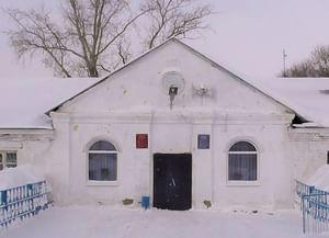 Татарско-Дымской сельский дом культуры