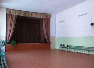 Крутовской сельский дом культуры